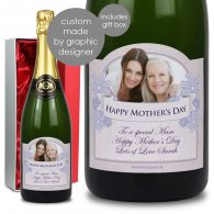 Mothers Day Champagne Your Wine inc Gift Box