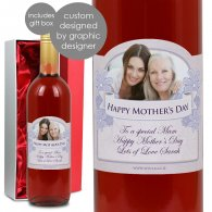 Mothers Day Your Wine and Gift Box