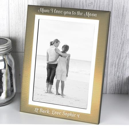 Personalised Frames Couple
