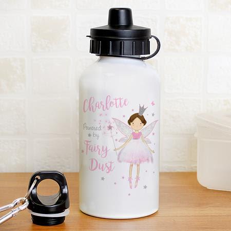 Christmas Fairy Bottle