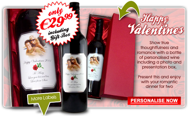 Valentines Gift Special Offer 2016